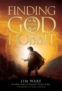 Book Review: Finding God in the Hobbit