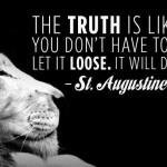 True Lies and Beautiful [False] Attributions