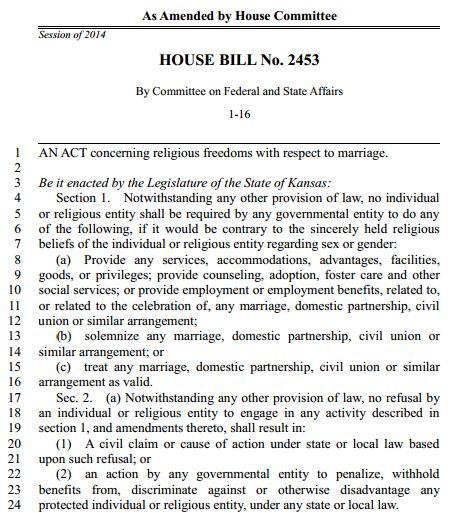KS bill 2453